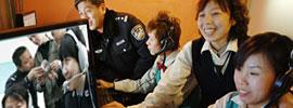 法律宣传进入社区集中单位开展法制宣传