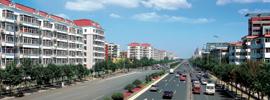 天津:不断提升道路整修标准 一路通途一路风景