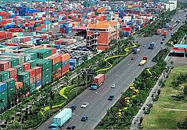 2015年天津将基本建成国际物流中心