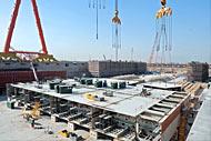 天津滨海新区加快建设现代制造业和研发转化基地
