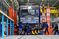 天津在产业结构优化升级中成为现代制造业之城